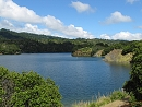 Lower Crystal Springs Reservoir
