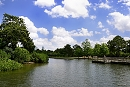 Hermann Park - McGovern Lake